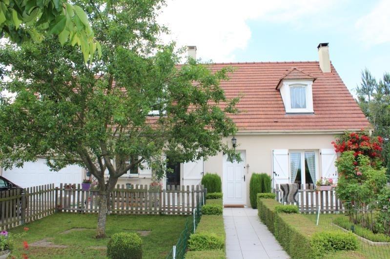 Sale house / villa Vignely 465000€ - Picture 1
