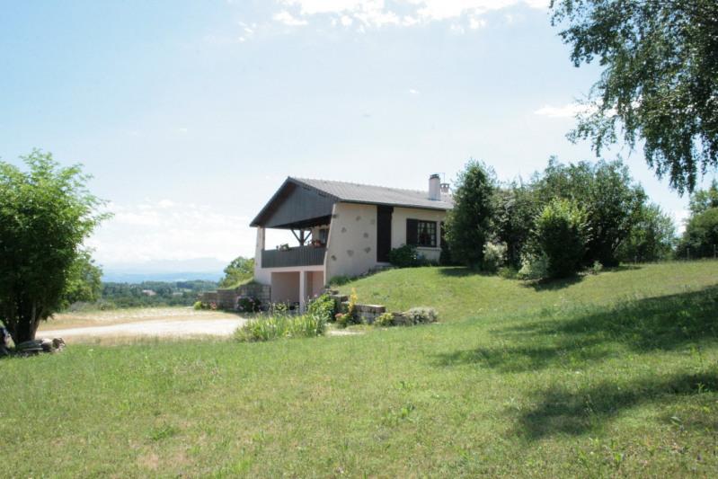 Vente maison / villa Dolomieu 399000€ - Photo 4