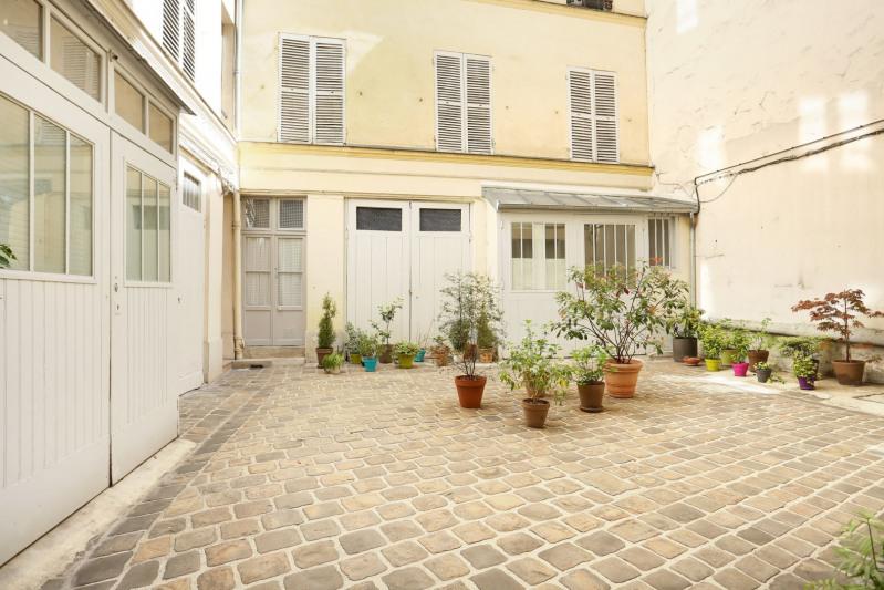 Vente de prestige appartement Paris 9ème 1545000€ - Photo 11