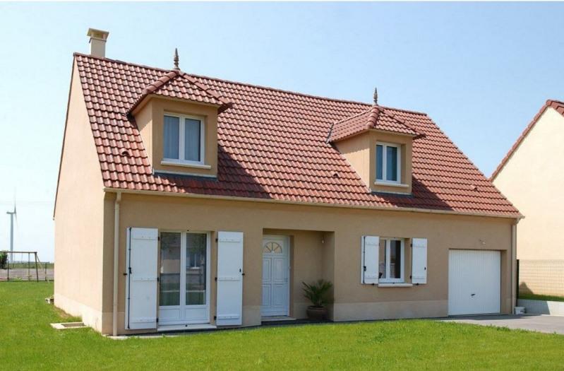 Maison  6 pièces + Terrain 615 m² Triel-sur-Seine par MAISONS SESAME