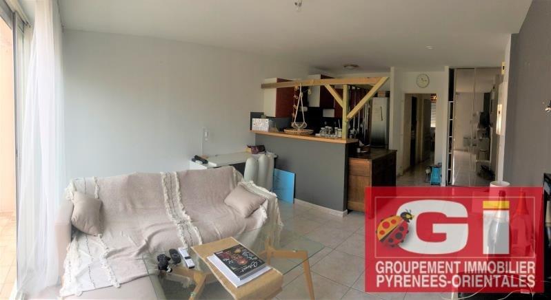 Rental apartment Perpignan 530€ CC - Picture 2