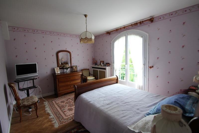 Sale house / villa Thomery 398000€ - Picture 7