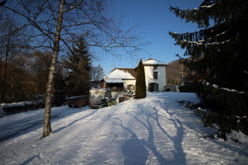 Vente maison / villa La tour du pin 249000€ - Photo 3