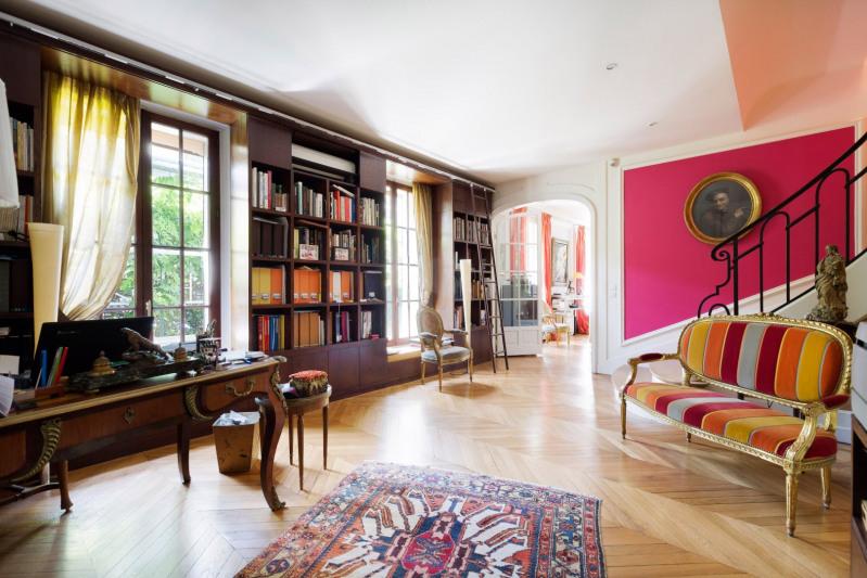 Vente de prestige appartement Boulogne-billancourt 3100000€ - Photo 6