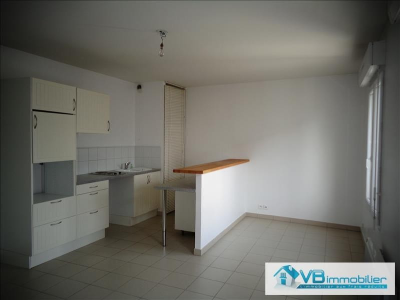Sale apartment Savigny sur orge 183 000€ - Picture 1
