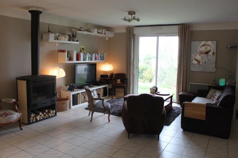 Venta  casa Langon 217500€ - Fotografía 5