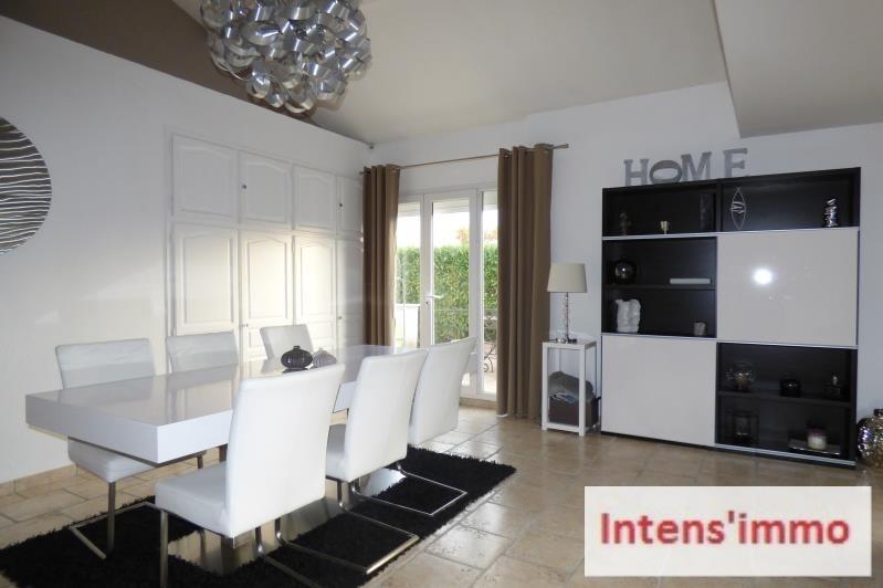 Vente de prestige maison / villa Peyrins 399000€ - Photo 6