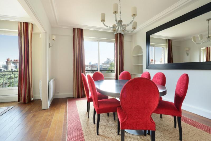 Verhuren  appartement Paris 6ème 7500€ CC - Foto 4