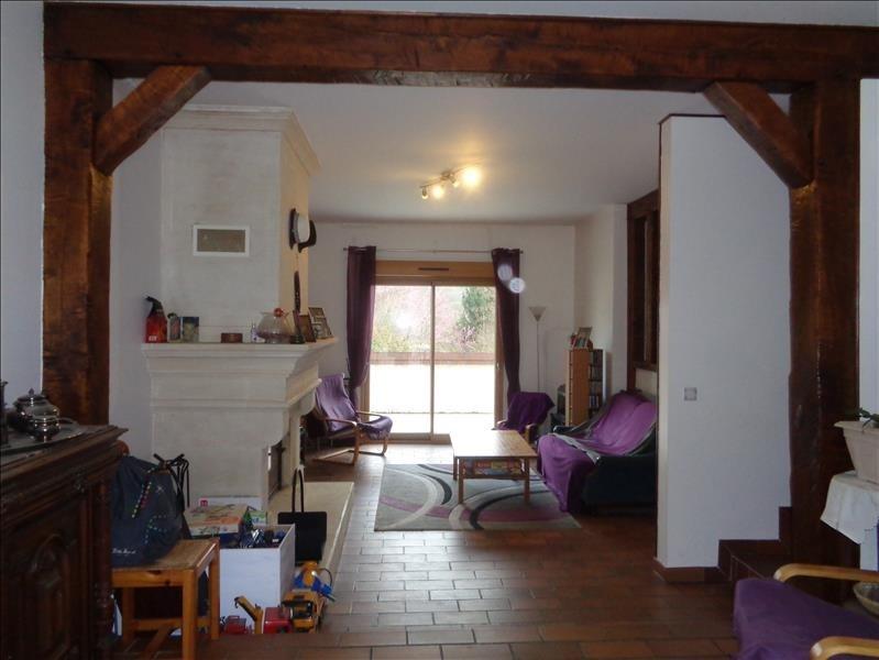 Sale house / villa Le val st germain 375000€ - Picture 2