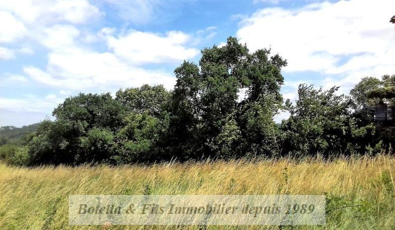 Verkauf grundstück Goudargues 89000€ - Fotografie 4