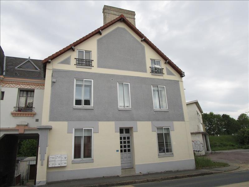 Rental apartment Mondeville 345€ CC - Picture 1