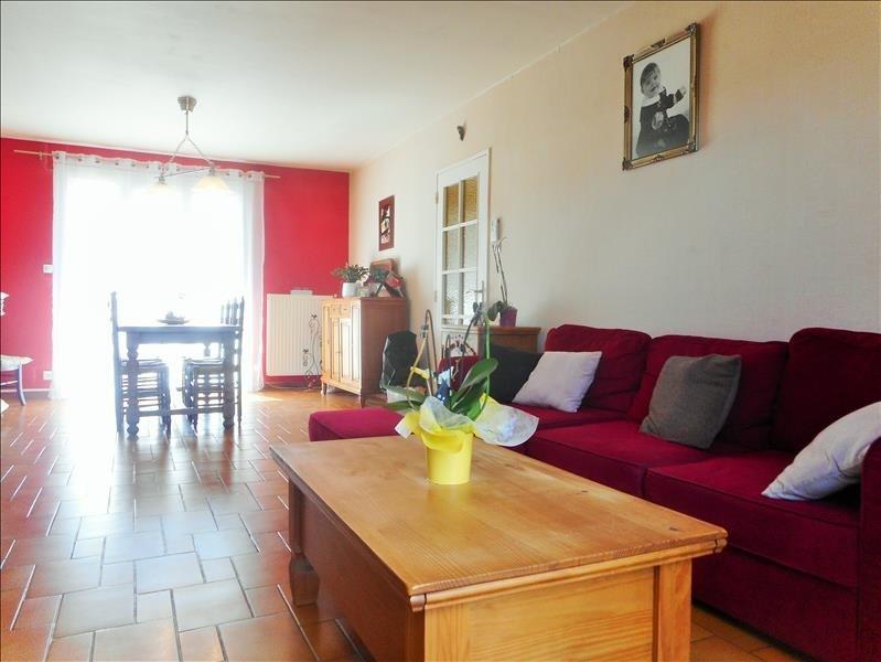 Vente maison / villa Fouquieres les bethune 163000€ - Photo 4
