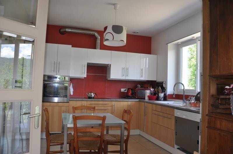 Sale house / villa Dortan 185000€ - Picture 2