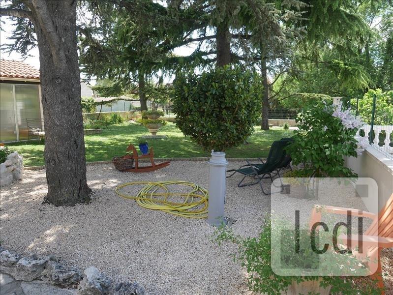Vente maison / villa St privat des vieux 265720€ - Photo 3