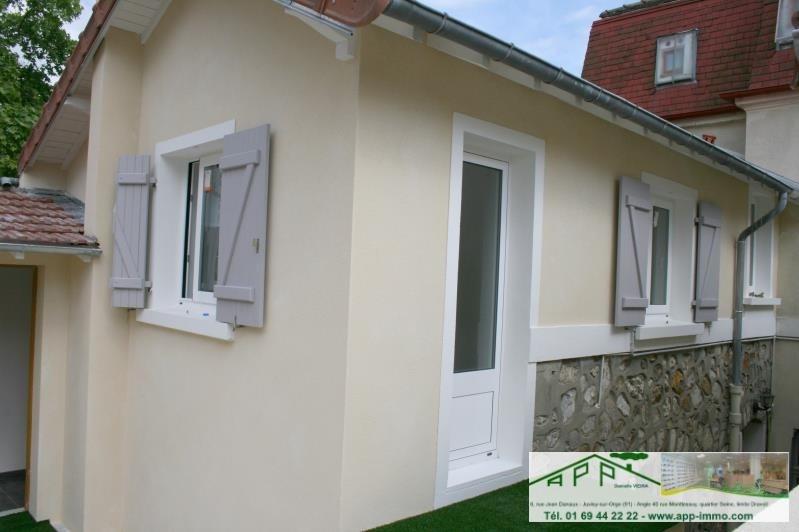Produit d'investissement appartement Athis mons 163500€ - Photo 1