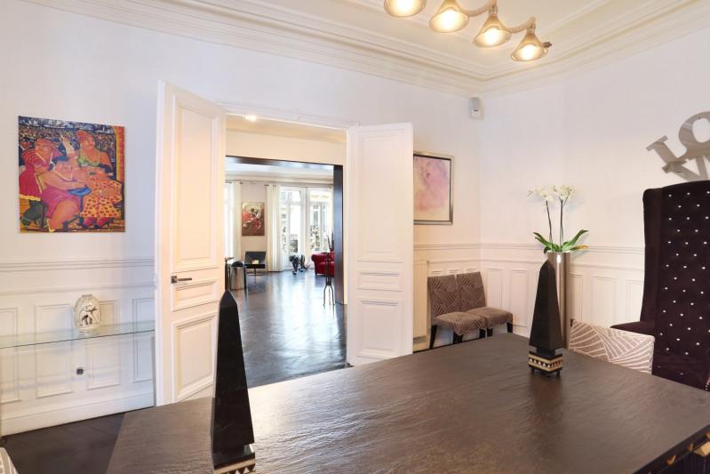Vente de prestige appartement Paris 8ème 4320000€ - Photo 5