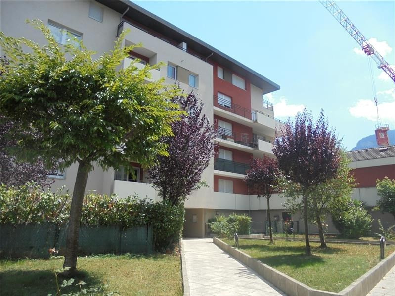 Vente appartement Cluses 156 000€ - Photo 1