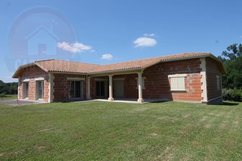 Sale house / villa Lembras 296000€ - Picture 1