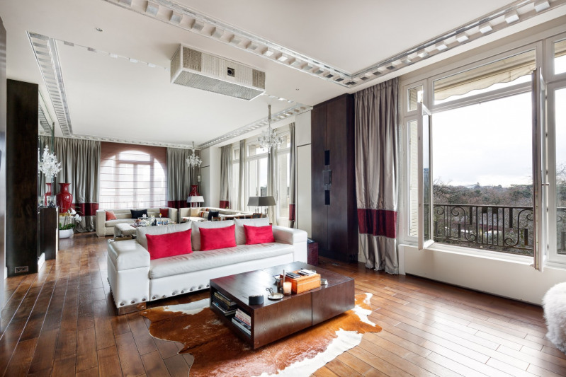 Deluxe sale apartment Neuilly-sur-seine 5500000€ - Picture 4