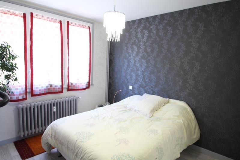 Sale apartment Chambery 223 400€ - Picture 9