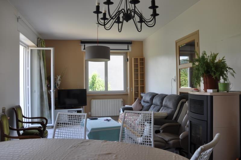 Sale house / villa Dortan 185000€ - Picture 1