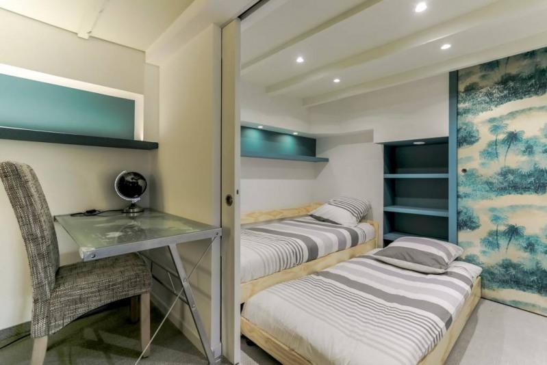 Verkoop van prestige  appartement Nice 689000€ - Foto 12