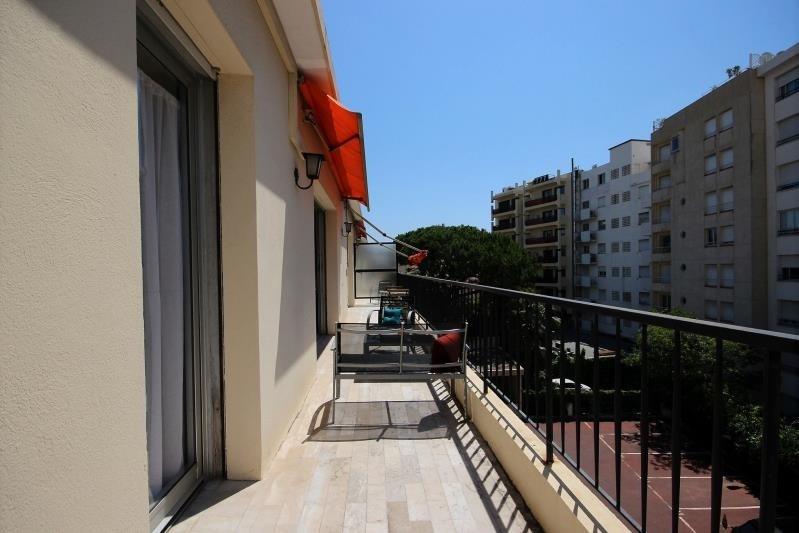 Vente appartement Juan les pins 278000€ - Photo 6