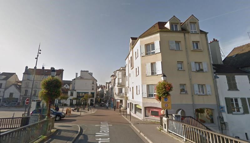 Sale house / villa Lagny sur marne 262000€ - Picture 1