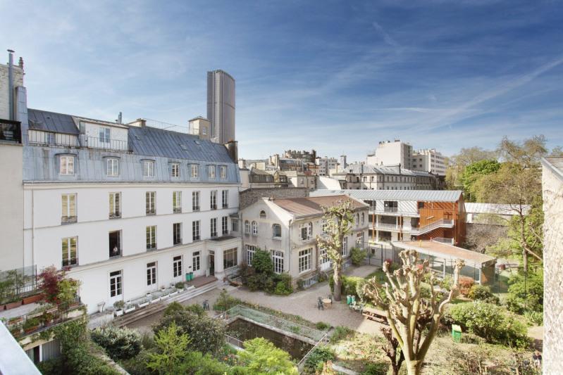 Immobile residenziali di prestigio appartamento Paris 6ème 2100000€ - Fotografia 20