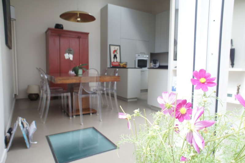 Deluxe sale apartment Levallois-perret 1 348 000€ - Picture 5