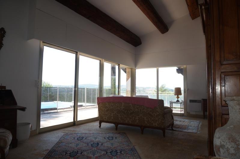 Immobile residenziali di prestigio casa Vienne 439000€ - Fotografia 7