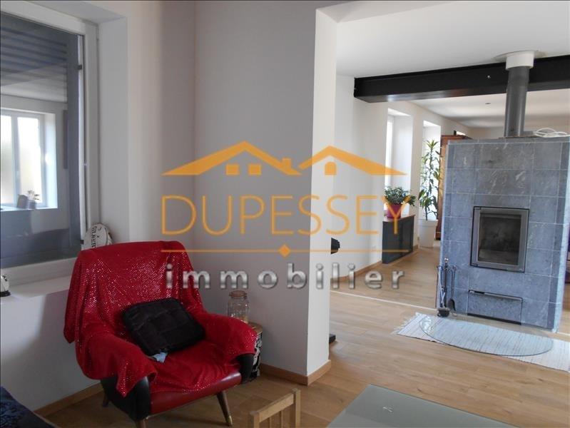 Vente maison / villa Les avenieres 229000€ - Photo 6