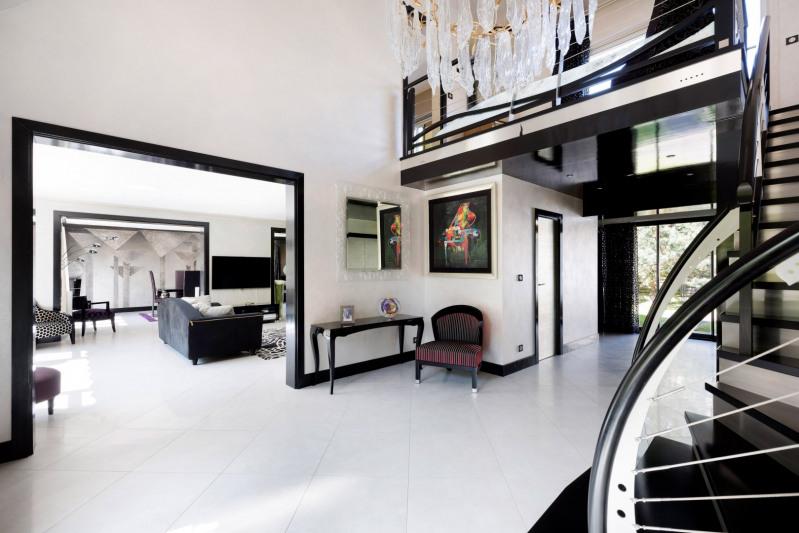 Immobile residenziali di prestigio casa Garches 2600000€ - Fotografia 3