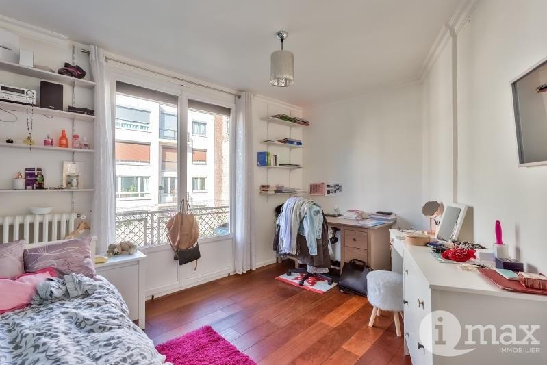 Sale apartment Paris 18ème 849 000€ - Picture 4