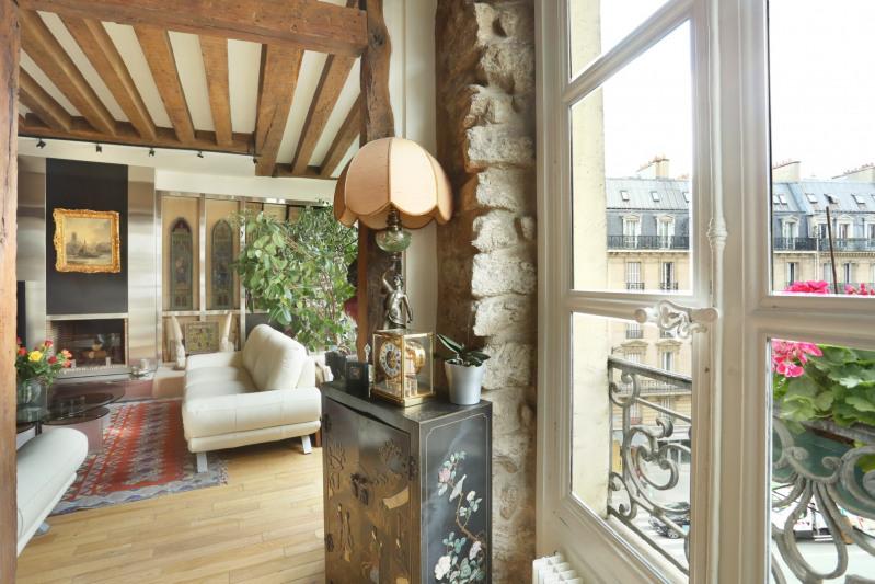 Vente de prestige appartement Paris 6ème 1790000€ - Photo 3