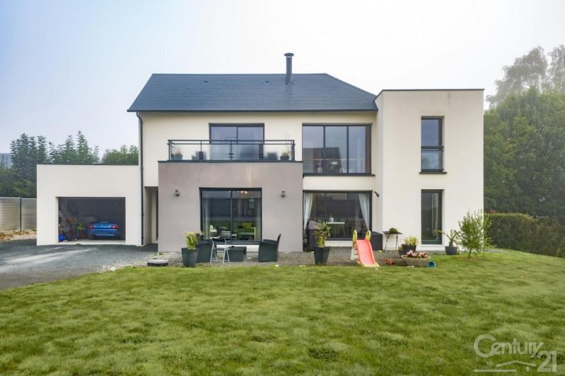Продажa дом Caen 385000€ - Фото 1