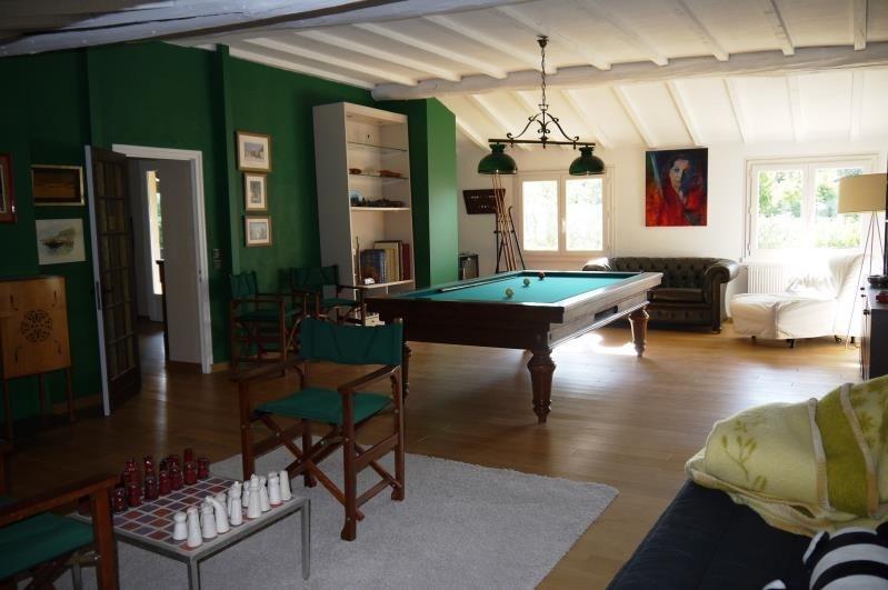 Revenda residencial de prestígio casa Les cotes d arey 488000€ - Fotografia 8