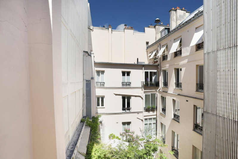 Vente de prestige appartement Paris 1er 1 350 000€ - Photo 12