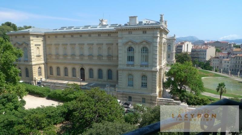 Sale apartment Marseille 1er 420000€ - Picture 1