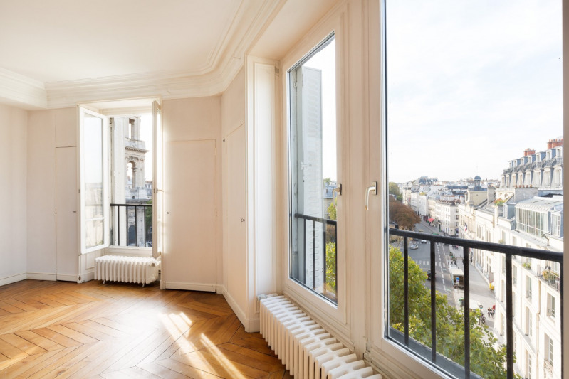 Deluxe sale apartment Paris 6ème 2 200 000€ - Picture 2