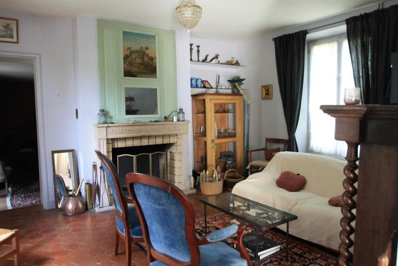Vente maison / villa Seine port 595 000€ - Photo 8
