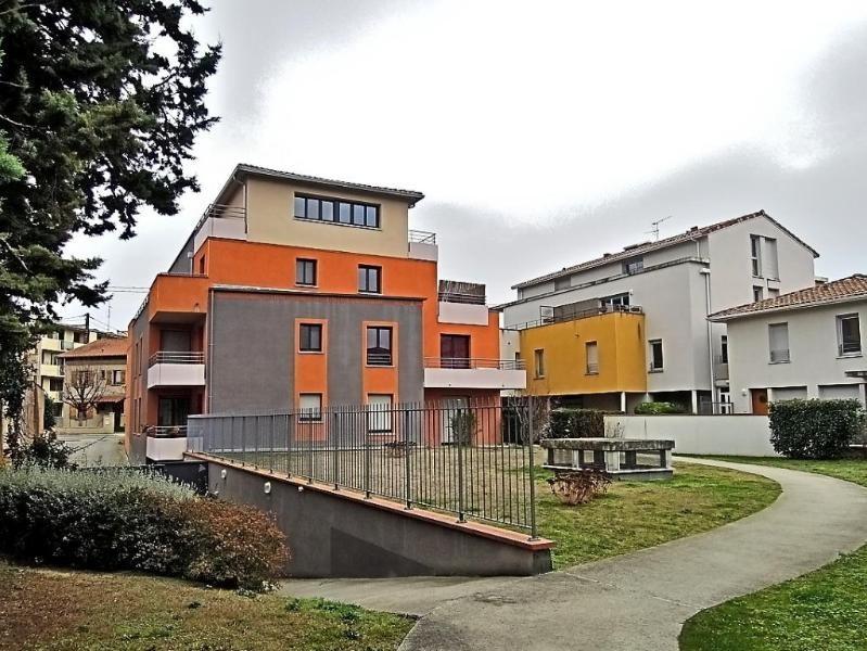 Location appartement Toulouse 544€ CC - Photo 1