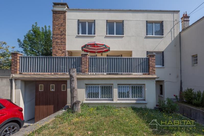 Sale house / villa Noisy le sec 499000€ - Picture 1