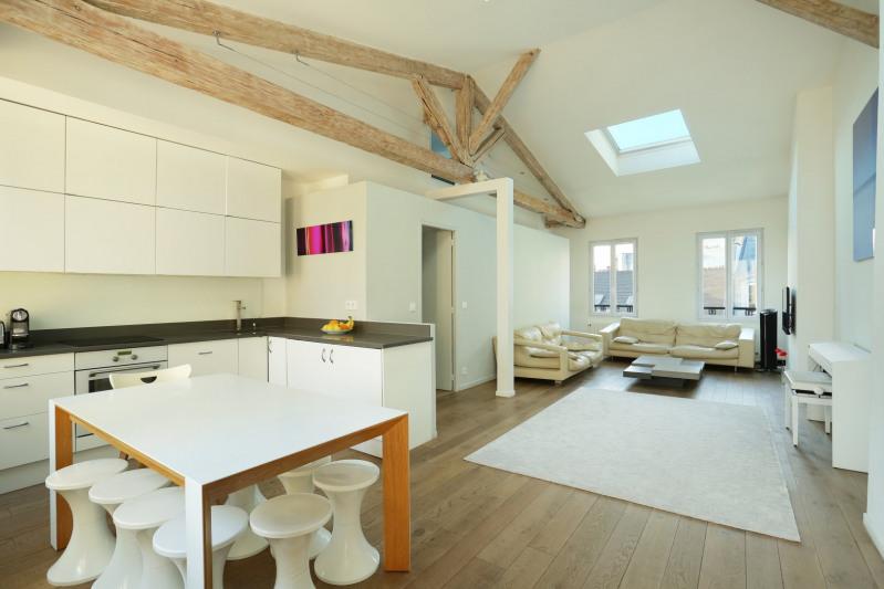 Verkoop van prestige  appartement Paris 11ème 990000€ - Foto 1