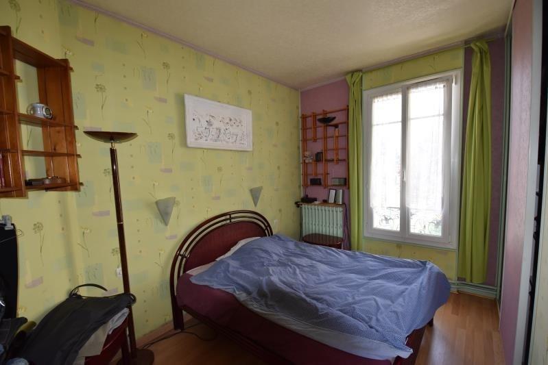 Sale house / villa Sartrouville 349000€ - Picture 4
