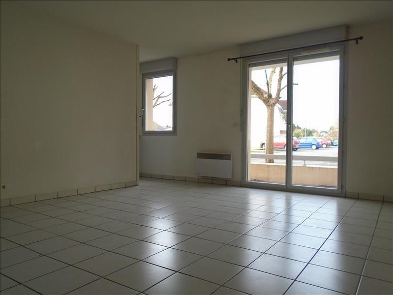Vente appartement Oloron ste marie 71500€ - Photo 1