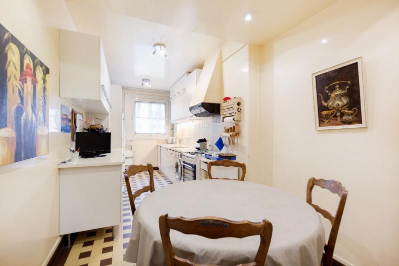 Deluxe sale apartment Paris 17ème 1432000€ - Picture 4