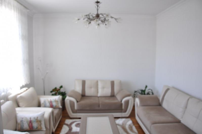 Vente maison / villa Décines 375000€ - Photo 5