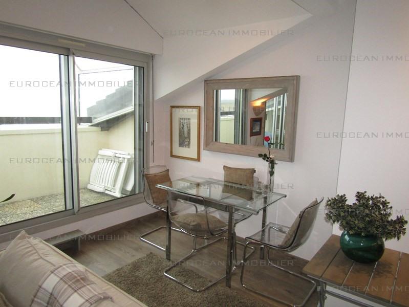 Alquiler vacaciones  apartamento Lacanau-ocean 505€ - Fotografía 6