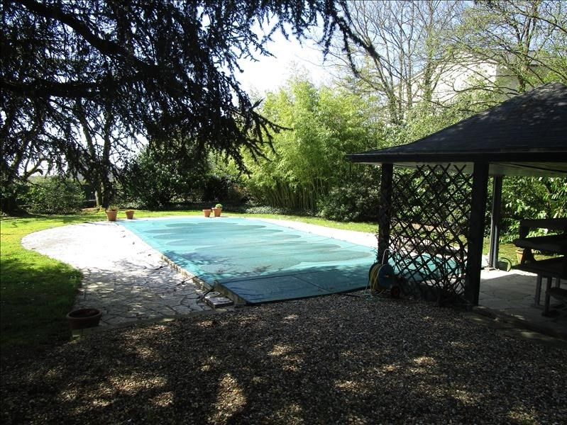 Vente de prestige maison / villa Montmorency 1 055 000€ - Photo 3